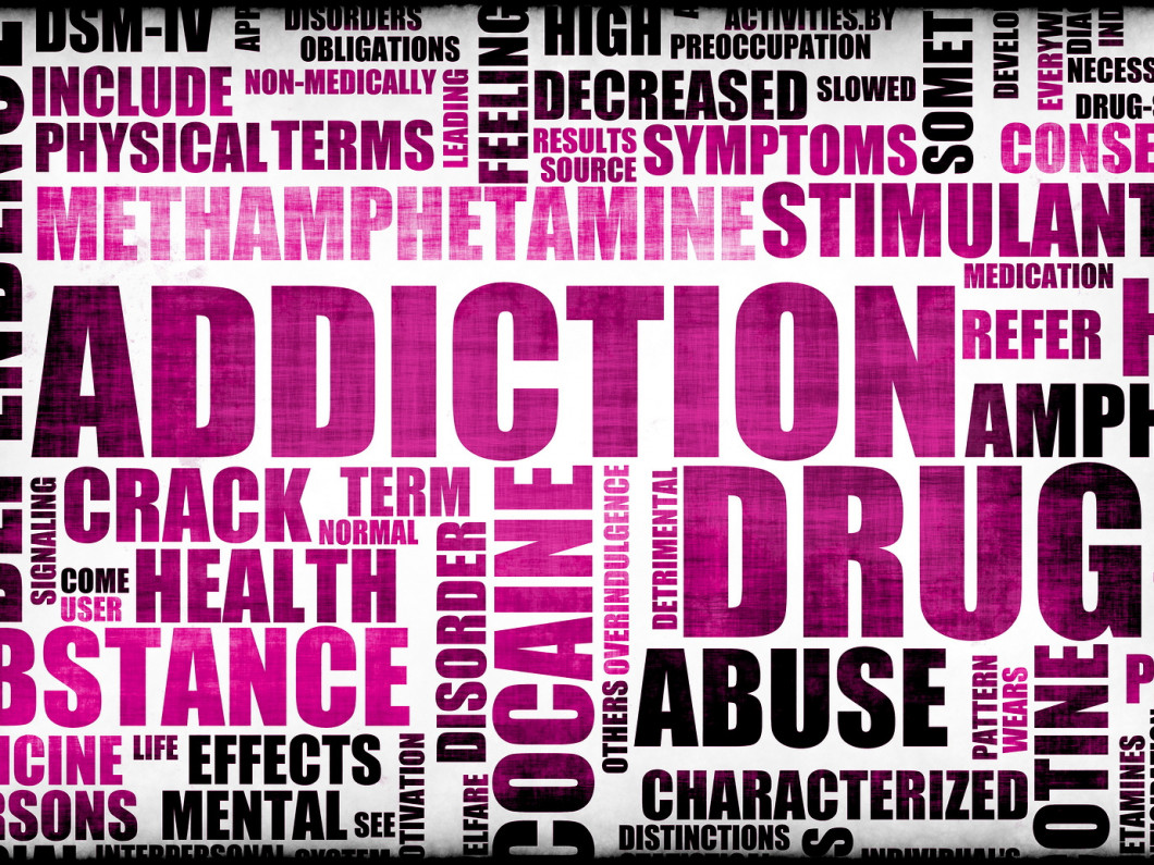 Get Treatment for Drug and Alcohol Addiction